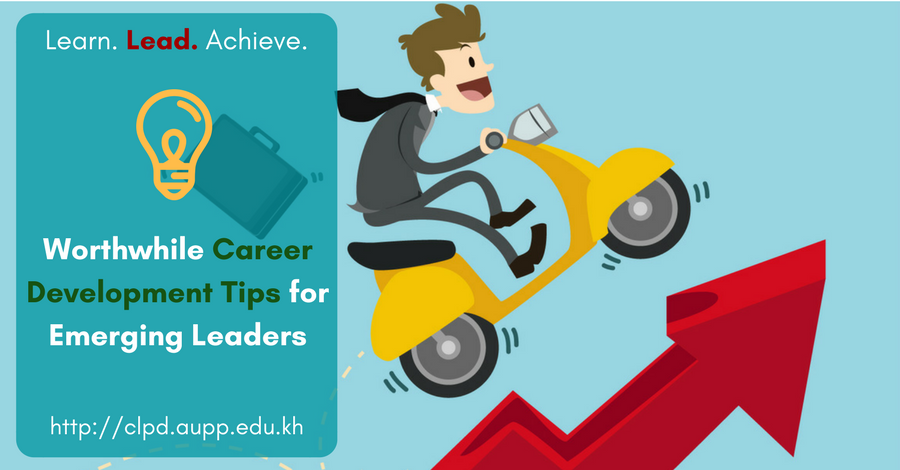 Career Development Tips