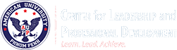 Center for Leadership and Professional Development